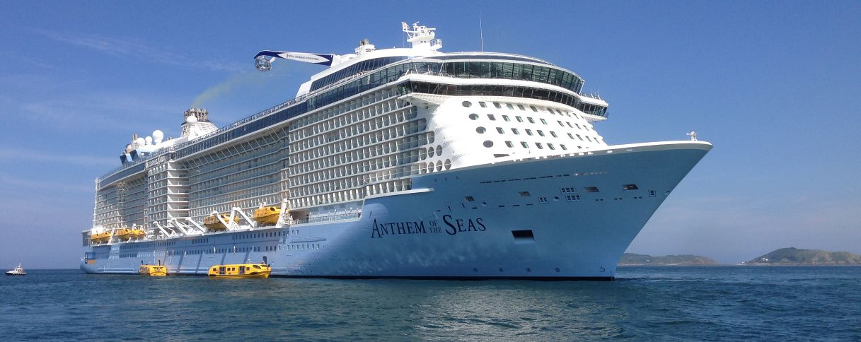 anthem-of-the-seas-cruise-ship-guernsey