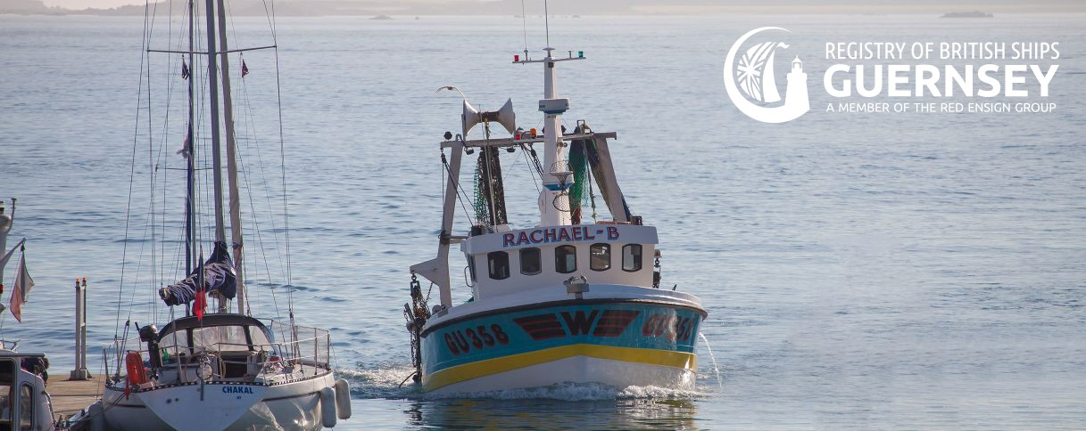 Fishing Vessel Registration