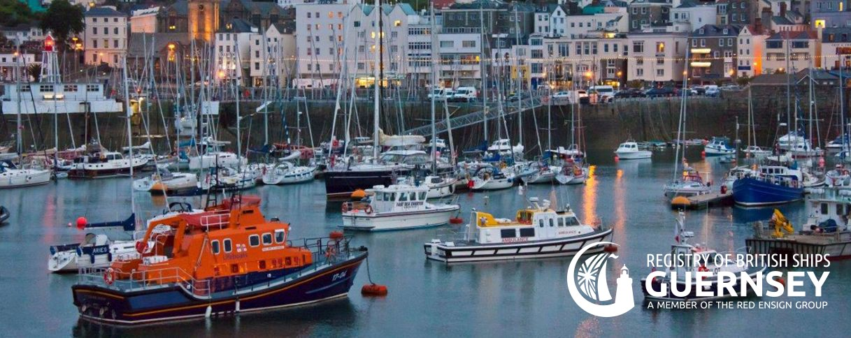 Surveying Organisations - Guernsey Harbours