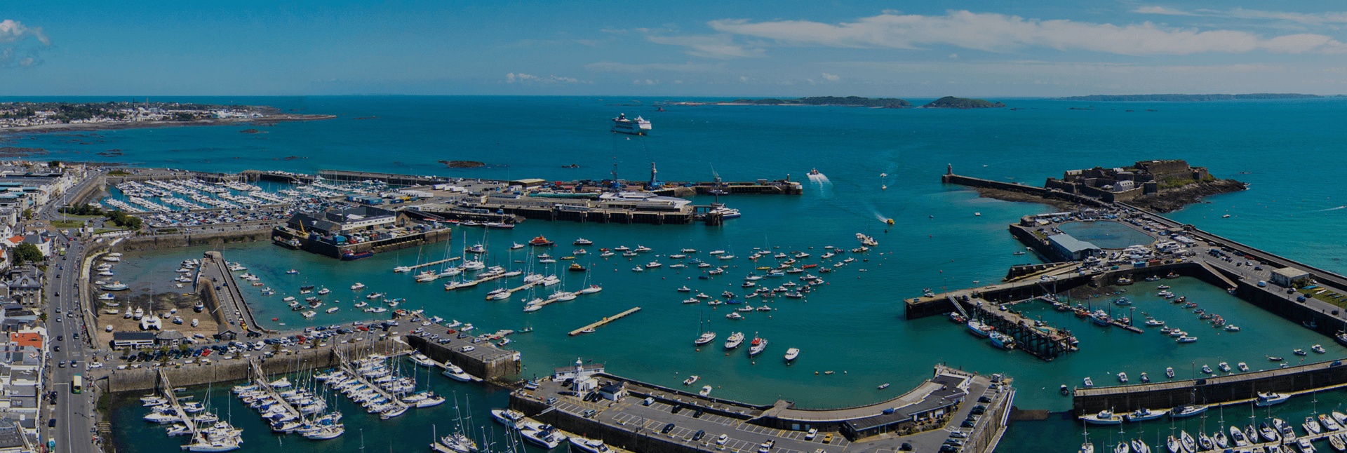 New guernsey harbours 2016   guernsey harbours